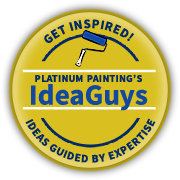 Platinum Painting IdeaGuys logo